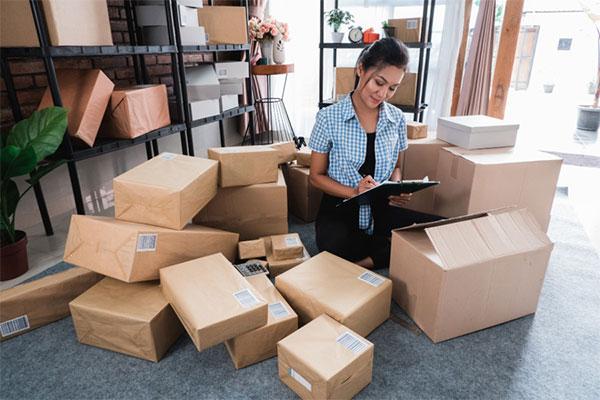 come fare a spedire pacco