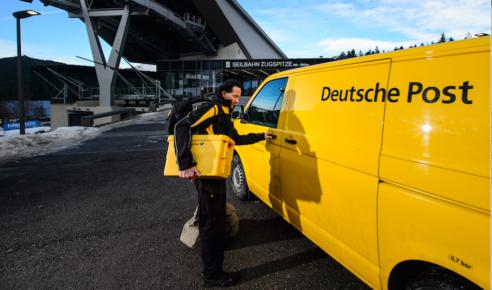 Coronavirus, Deutsche Post non accetta più spedizioni verso la Cina