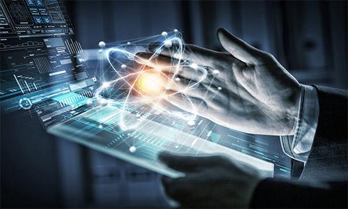 la tecnologia e internet hanno cambiato il modo di spedire pacco