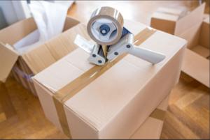 Come imballare un pacco da spedire ed far sì che arrivi indenne a destinazione?
