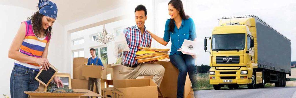 come spedire pacco online