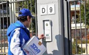 SDA Express Courier di Poste Italiane