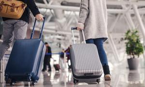 Devi spedire una valigia o un trolley e non sai come fare e a chi rivolgerti ?