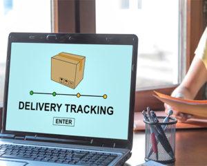 Il tracking spedizione, cosè?