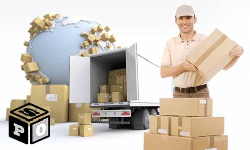IoInvio un pacco facile: la spedizione pacchi comoda da casa