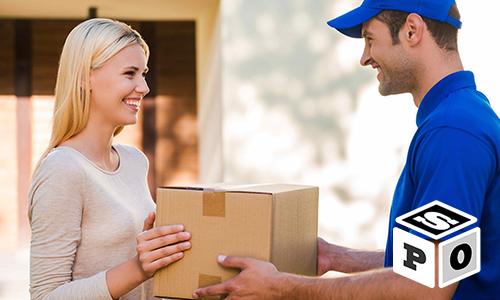 spedizione pacchi con ritiro e consegna a domicilio