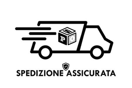 spedizione pacco assicurata