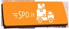 spedire pacco senza stampare etichetta in porto assegnato
