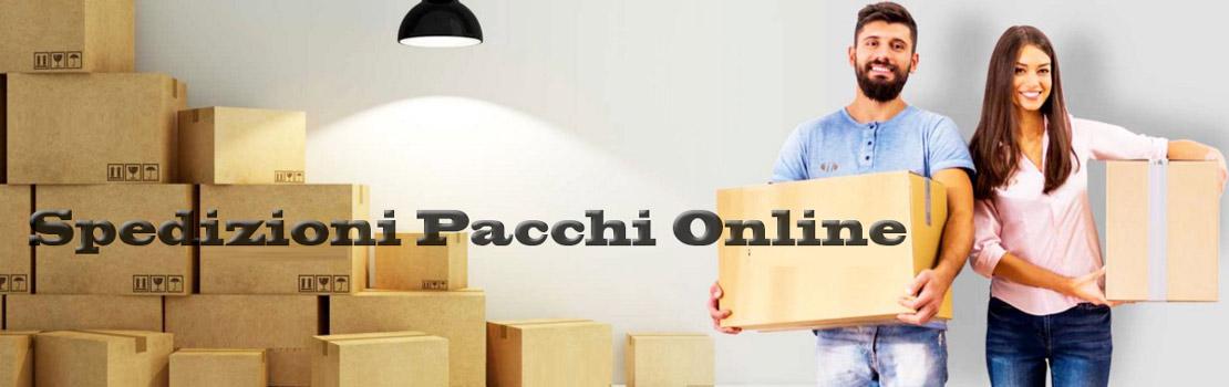 spedire pacco economico in italia ed euopa con corrieri espressi