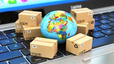 spedire pacco online in italia ed europa