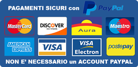 spedire sicuro con pagamenti paypal