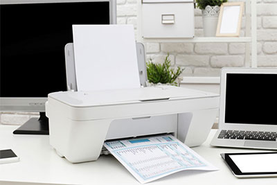 stampare lettera di vettura per spedire pacco